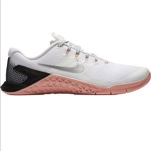 Nike Metcon - women's size 7.5